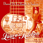 Laura's Kitchen - The Great Plains