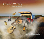 Kit & Kaboodle - The Great Plains